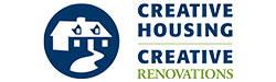 Creative Housing - Creative Renovations - www.creativehousing.org