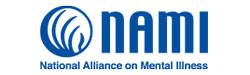 National Alliance on Mental Illness - www.nami.org